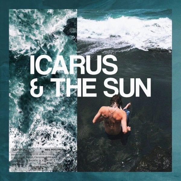 Artwork_Neil-Hollyn_Icarus-&-The-Sun